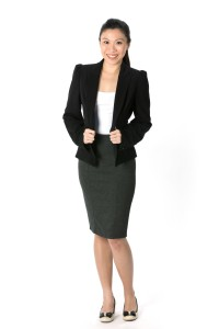 cute-business-woman
